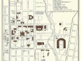 University Of north Texas Campus Map University Of Texas at Austin Campus Map Business Ideas 2013