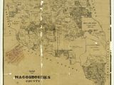 University Of north Texas Map Map Of Nacogdoches County the Portal to Texas History