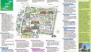 University Of northern Colorado Campus Map Main Campus Map Kyoto University