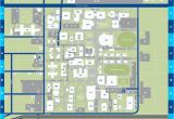 University Of Tennessee Campus Map the University Of Memphis Main Campus Map Campus Maps the