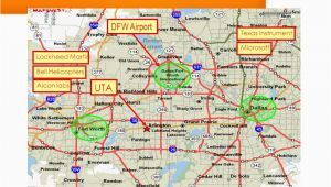 University Of Texas at Arlington Map University Of Texas at Arlington Ppt Video Online Download