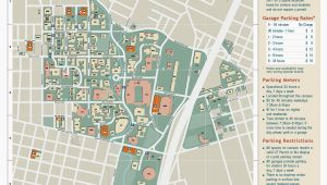 Map Of The University Of Arizona.Road Map Of Arizona And New Mexico Map Of New Mexico Secretmuseum