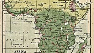 University Of Texas Maps Africa Historical Maps Perry Castaa Eda Map Collection Ut Library