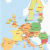 Updated Europe Map Awesome Europe Maps Europe Maps Writing Has Been Updated