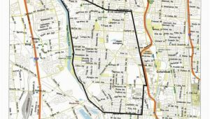 Upper Arlington Ohio Map Upper Arlington Bear Cub Baseball Powered by Leaguetoolbox