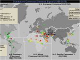 Us Bases In Europe Map Map Of Military Bases In California Military Bases In