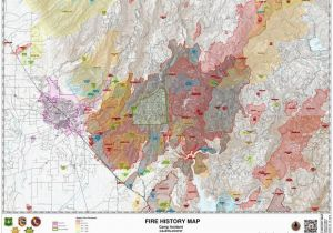 Us forest Service Fire Map California Us forest Service Fire Map ...