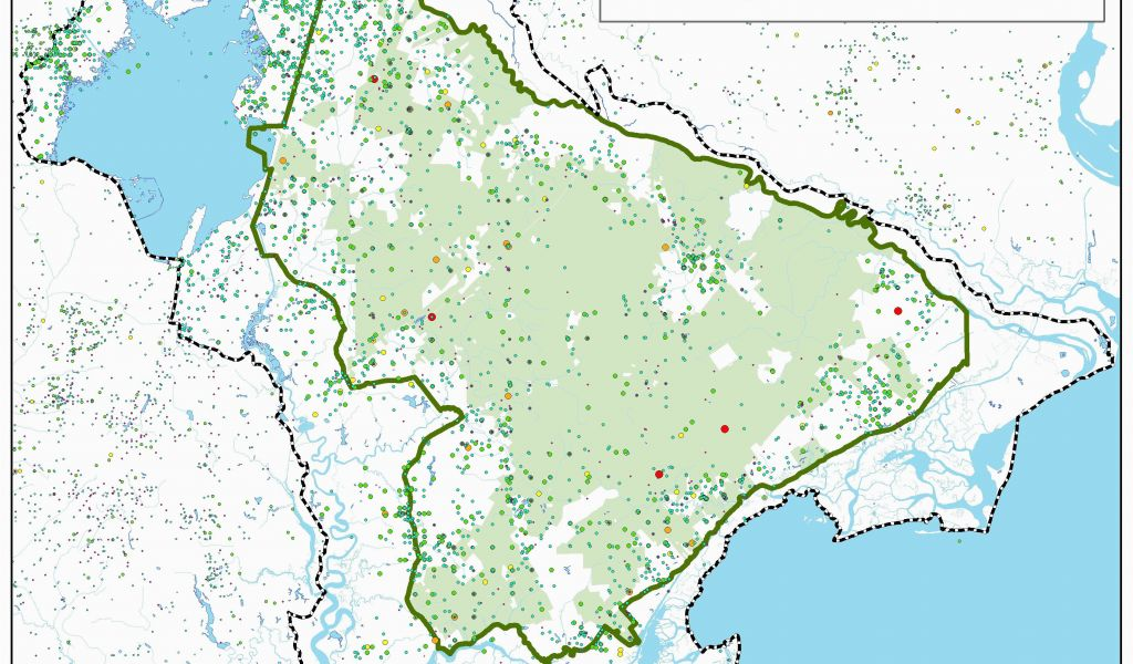 Us forest Service Fire Map California Us forest Service Fire ...