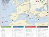 Us Military Bases In Europe Map 19 Disclosed Us Military Map