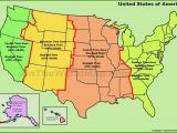 Us Time Zone Map Tennessee Ohio Time Zone Map Secretmuseum