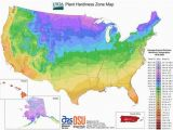 Usda Loan Map Texas State Maps Of Usda Plant Hardiness Zones