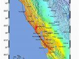 Usgs Earthquake Map oregon Erdbeben Von San Francisco 1906 Wikipedia