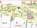 Vail Colorado Map State Road Map Of Vail Vail Colorado Aaccessmaps Com Amazing Design 33277
