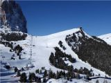 Val Gardena Italy Map Ski Resort Val Gardena Groden Skiing Val Gardena Groden