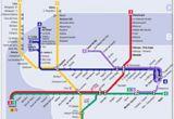 Valencia Spain Metro Map Valencia Subway Map Spain Metro Lines In Pdf
