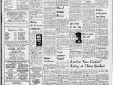 Vandalia Ohio Map Dayton Daily News From Dayton Ohio On June 24 1967 A 9