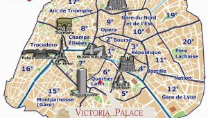 Vendome France Map Districts Sites Map Of Paris Favorite Places Spaces Paris