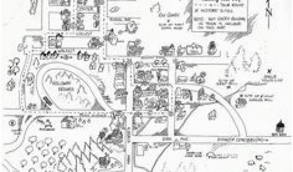Veneta Oregon Map Veneta oregon Map 9 Best Places to Visit In Brownsville oregon
