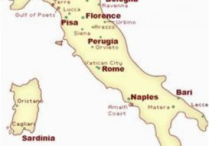 Venice Italy On A Map 31 Best Italy Map Images Map Of Italy Cards Drake