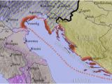 Venice Map Europe History Of the Republic Of Venice Wikipedia