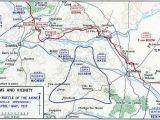 Verdun France Map Schlacht An Der Aisne 1917 Wikipedia