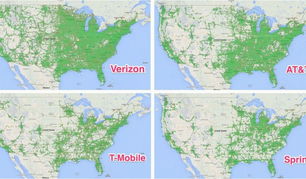 Verizon Wireless Coverage Map Oregon Us Cellular Florida Coverage - Us-cellular-florida-coverage-map
