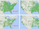 Verizon Wireless Coverage Map oregon Us Cellular Florida Coverage Map Best Of T Mobile Coverage Map 2017