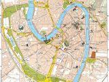 Verona Italy Map Google Verona tourist Map Italy Ciao Bella Verona Italy Verona Map