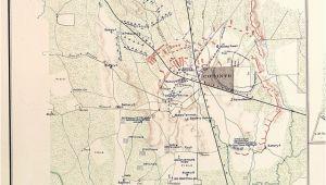 Vicksburg Michigan Map Second Battle Of Corinth Wikiwand
