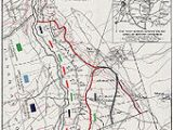 Vimy Ridge France Map Battle Of Vimy Ridge Wikivisually