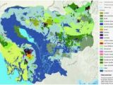 Vineyards In France Map oregon Vineyards Map oregon Wine Ava Map Red Mountain