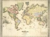 Vintage Maps Of Europe Remodelaholic 20 More Free Printable Vintage Map Images