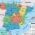 Vitoria Spain Map Liste Der Provinzen Spaniens Wikipedia