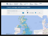 Vodafone Coverage Map Ireland O2 Vs Vodafone Comparing their Coverage 4g Speeds Roaming Deals