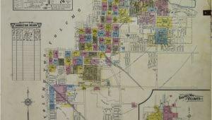 Walker Michigan Map Map 1950 1959 Michigan Library Of Congress