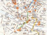 Walking Map Of Florence Italy 72 Best Florence Tidbits Images Travel Cards Travel Maps