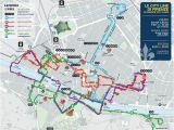 Walking Map Of Florence Italy Moving Around Florence by Bus ataf Bus System In Florence Italy