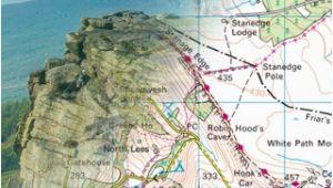 Walking Maps Spain Viewranger Hike Ride or Walk On the App Store