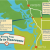 Washington Canada Border Map Seattle to Vancouver Canadian Border Crossing