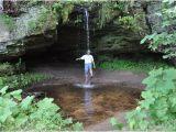 Waterfalls Upper Peninsula Michigan Map Love This Falls Review Of Scott Falls Munising Mi Tripadvisor