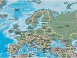 Waterloo Europe Map List Of Sister Cities In Europe Wikipedia