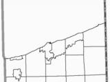 Wayne County Ohio township Map Wayne township ashtabula County Ohio Wikivisually