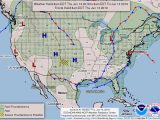 Weather forecast Texas Map Weather Prediction Center Wpc Home Page