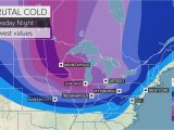 Weather Map Dallas Texas Midwestern Us Braces for Coldest Weather In Years as Polar Vortex