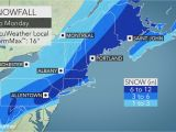Weather Map for New England Disruptive northeastern Us Snowstorm to Continue Into Monday