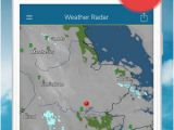 Weather Map Of Colorado Weather Radar On the App Store