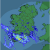 Weather Map Of Ireland Irish Weather On the App Store