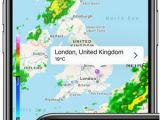 Weather Map Of Italy Weather Radar Live forecast On the App Store