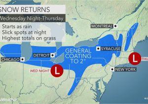 Weather Radar Map Michigan Stormy Weather to Lash northeast