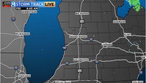 Weather Radar Map Michigan Radar Satellite